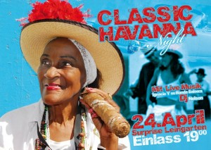 Havana Clasic