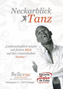 Online -Neckarblick Tanz