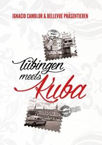 tuebingen meets kuba-Flyer online